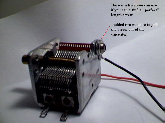 Excellent phrase how do u hook up a capacitor