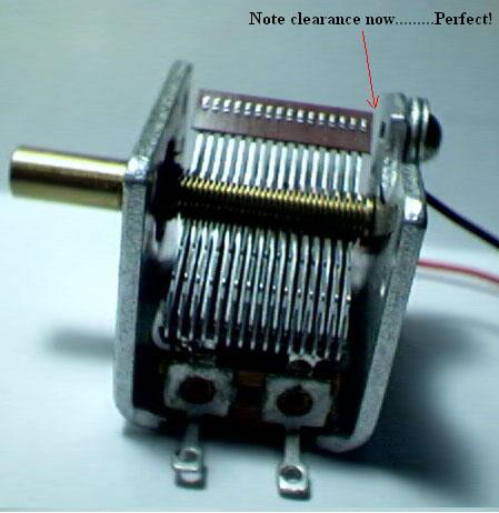 Capacitors - Multiple Capacitors