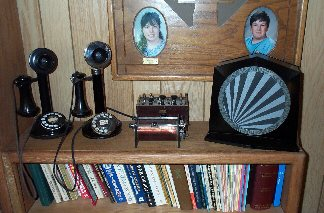 Restored Radio S And Misc Projects