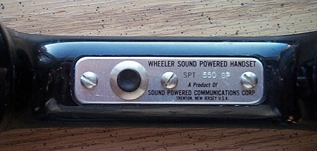 Sound Powered